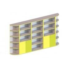 Стінка для дидактичних матеріалів