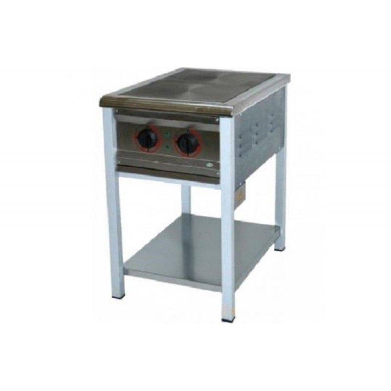 Плита електрична ПЕ-2 без жарочної шафи