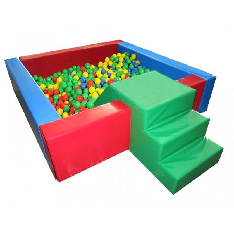 Сухий басейн