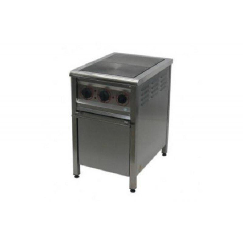 Плита электрическая ПЭ-2 с жарочным шкафом