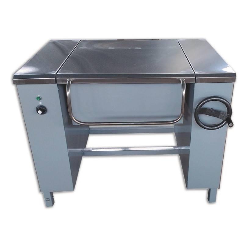 Сковорода електрична СЕМ-0,2; СЕМ-0,5