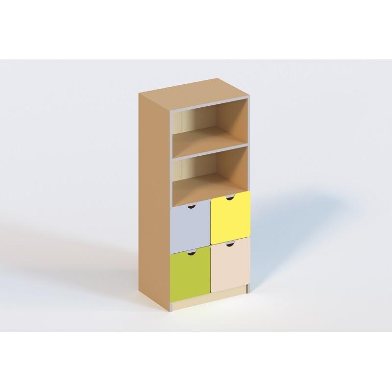 (5503) Стенка мебельная элемент №3