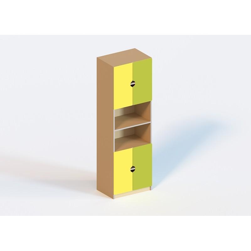 (5504) Стенка мебельная элемент №4