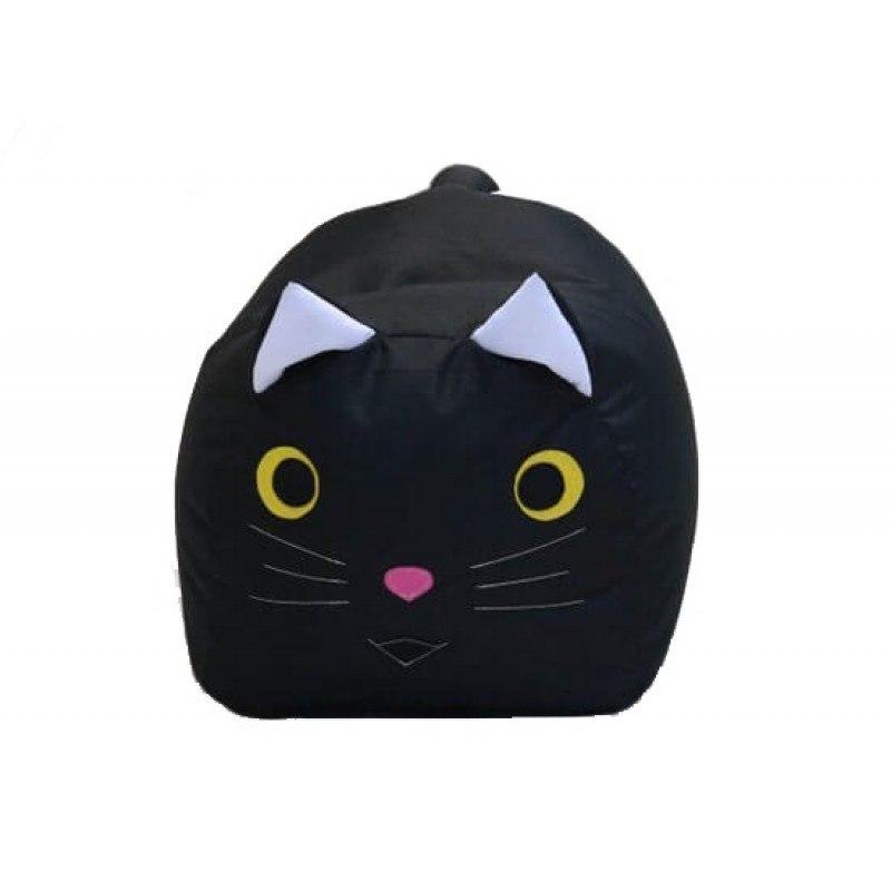Пуф-котенок