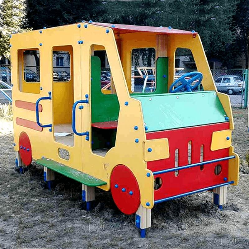 """Автобус """"Богданчик"""""""