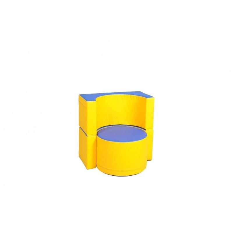 Складной стульчик