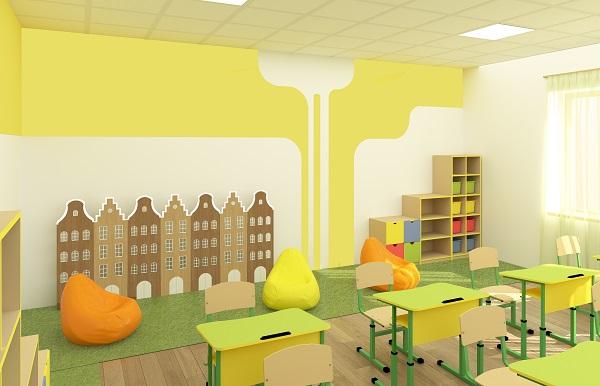 Меблі для навчання: парти, столи, стільці для НУШ - Тисни тут